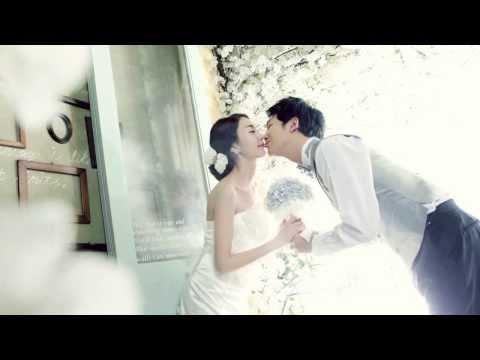 Chụp ảnh cưới phong cách Hàn Quốc ở Hà Nội - Tiara Studio
