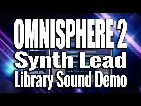 Omnisphere 2 Sounds Demo (Strings & Pad - Part 1) - смотреть