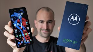 Motorola Moto G 5G Plus - Unboxing & Tour - Best Moto Phone of 2020!