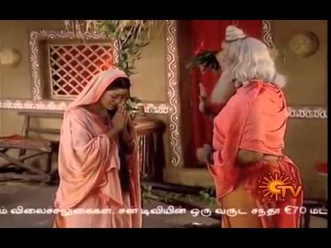 Ramayanam Episode 124 - Action News ABC Action News Santa