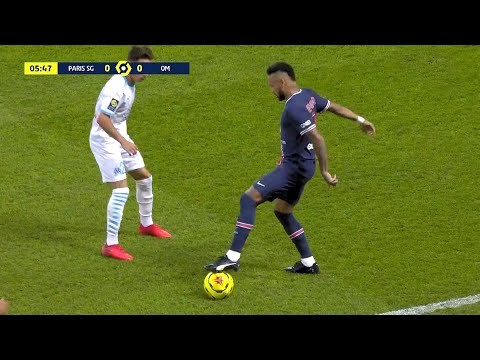 Neymar vs Marseille (13/09/2020) | HD 1080i HD Mp4 3GP Video and MP3