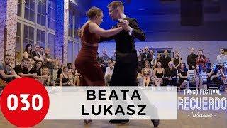 Beata Maia Gellert and Lukasz Wisniewski – La bruja