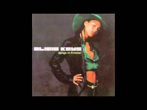 The Life Lyrics – Alicia Keys