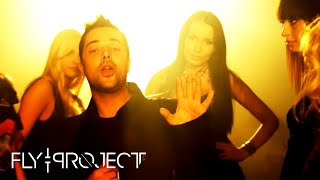 Fly Project - Mandala | Official Music Video
