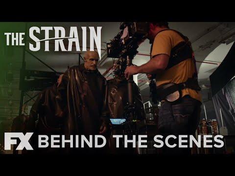 The Strain | Inside Season 4: The Partnership | FX
