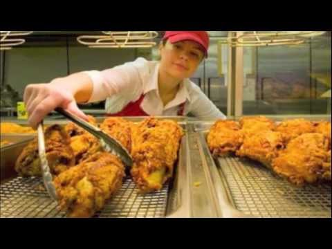 """The Heatlers """"Fried Chicken Overdose"""""""