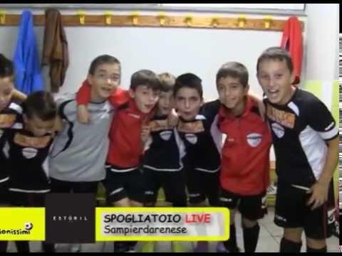 Preview video Leva 2005 Rivasamba trasmissione Campionissimi
