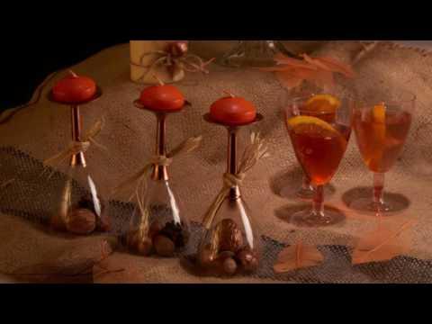 Cocktail Halloween: spritz autunnale