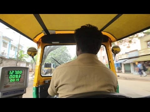 The rise and rise of Ola in India