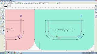 Download Autosew Cad Tutorial How To Make Sewing Template In Mp4 And 3gp Codedwap