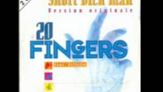 20 Fingers-//-Short Dick man (Uncensored + LYRICS)
