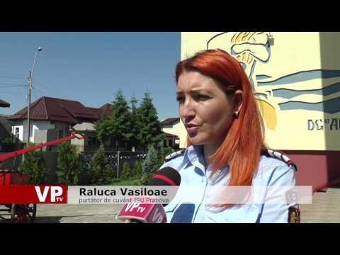 Accidente grave în Prahova