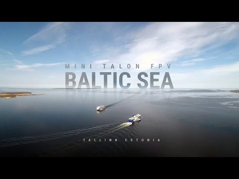 mini-talon-fpv--above-the-baltic-sea-tallinn-estonia