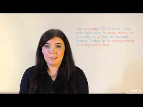 [IELTS General Training] Lesson 01 What is the IELTS Exam ...