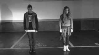 Smoke Clouds - Back to the start again by Somo | Coreography