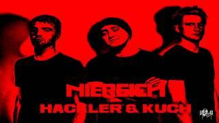 Niereich VS Hackler & Kuch  |  Live @ Mayday Dortmund 2014