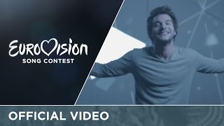 Евровидение, Amir - J'ai cherché (France) 2016 Eurovision Song Contest