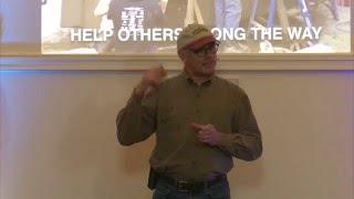 It's Time To Retire | Dan Sawatzky | TEDxChilliwack
