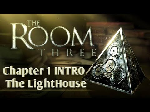 The Room Three Android Game Walkthrough