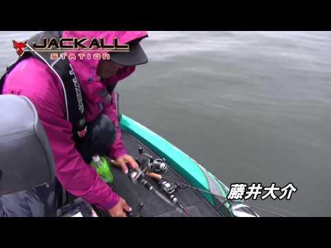 藤井大介の琵琶湖ガイド