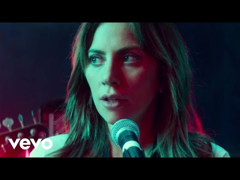 Lady Gaga, Bradley Cooper — Shallow (A Star Is Born)