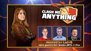 Clash Me Anything EP.2