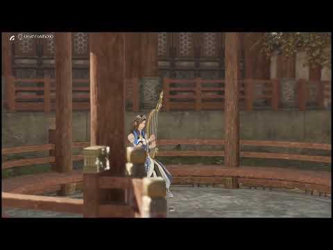 Dynasty Warriors 9 with Ado Cai Wenji Live Stream