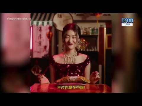 Cina, spot ritenuto offensivo  bufera su Dolce e Gabbana. Ecco cos è  successo de2412130ed7