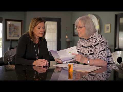 Sun Health's Memory Care Navigator: Sandra's Story — Extended Version