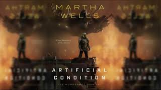 Artificial Condition (2018):  entertainment media can really influence how robots and people treat e