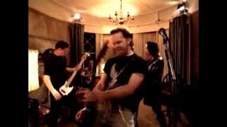 Whiskey In The Jar - Metallica (Video)