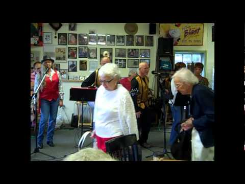 Old Friend, original by Larry Cole, performed by The Old Friends Band