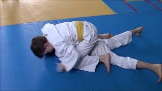 Kharkiv, Ukraine, Judo, Slobozhanets.10 02 18