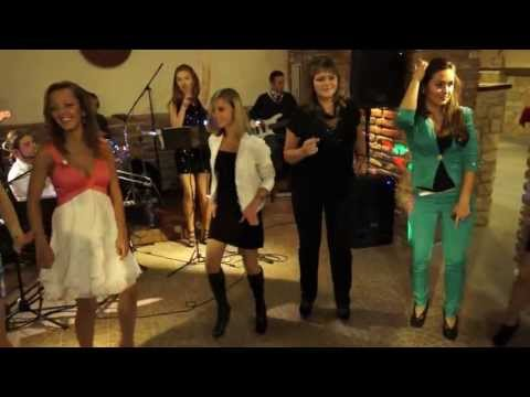 """Кавер-гурт """"Lemberg Hills"""", відео 8"""