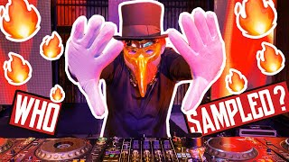 Claptone - Live @ Who Sampled? 2021