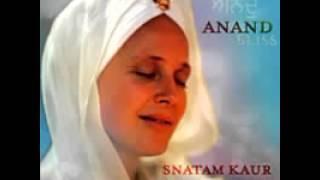 Snatam Kaur - Jap Man Sat Nam