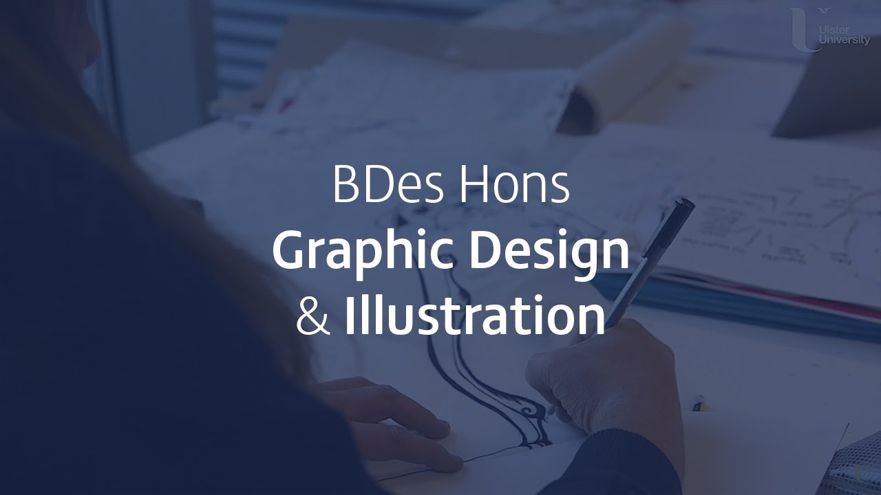 Graphic Design and Illustration