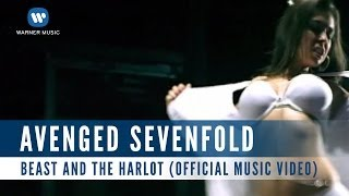 Avenged Sevenfold - Beast and the Harlot (Official Music Video)