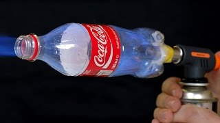 7 LIFE HACKS WITH PLASTIC BOTTLES