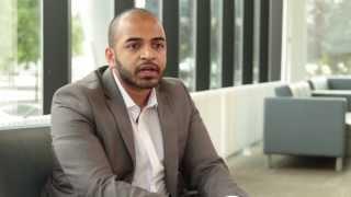 Sheridan Stories Mafhuz put his creativity values and Business Marketing education into