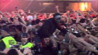 Slipknot - Dead Memories [Live At Download Festival 2009] [(Sic)nesses DVD] [HD 720p]