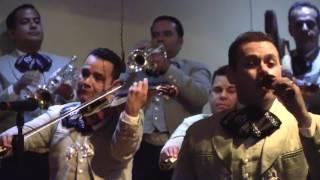 06-02-16 Mariachi Los Camperos Live at La Fonda