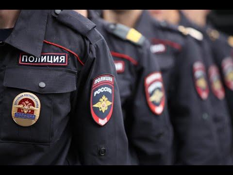 Задержание и доставление гражданина в полицию, вы узнаете, как себя вести в отделении полиции.