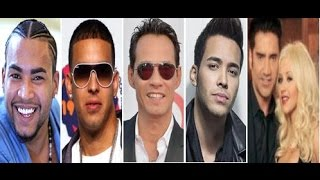 TOP 50 2013 - Best Latin Pop / Mejor Pop Latino / Top Latin Music