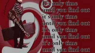 Drake Bell- It's Only Time (with lyrics)