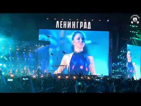 Ленинград — ЧПХ live (Это чисто Питер)