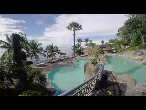 Eagle Point Resort. Mabini, Batangas. Philippines.