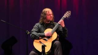 Ferenc Liszt - Hungarian Rhapsody No 2. Guit. Anatoly Izotov