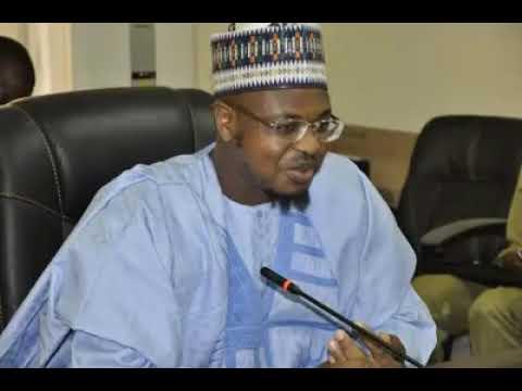 Sheikh Aliyu Isah Fantami Tafsirin Suratul Ankabut