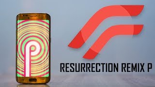 Resurrection Remix Pie v 7 0 1   Android 9 0 Pie   MELHOR